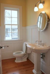 Bathroom Remodeling Better Built Craftsman Remodeling Home Repair - Birmingham bathroom remodeling