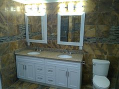 Bathroom Remodel Birmingham Al better built craftsman - remodeling & home repair - home
