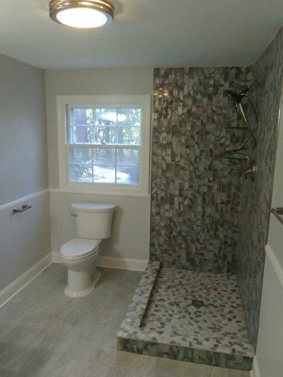 Bathroom Remodel Huntsville Al Bathroom Remodel With Walk In Tub In - Bathroom remodel huntsville al