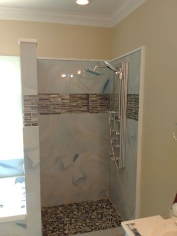 Beautiful Bathrooms Birmingham better built craftsman - remodeling & home repair - better built's