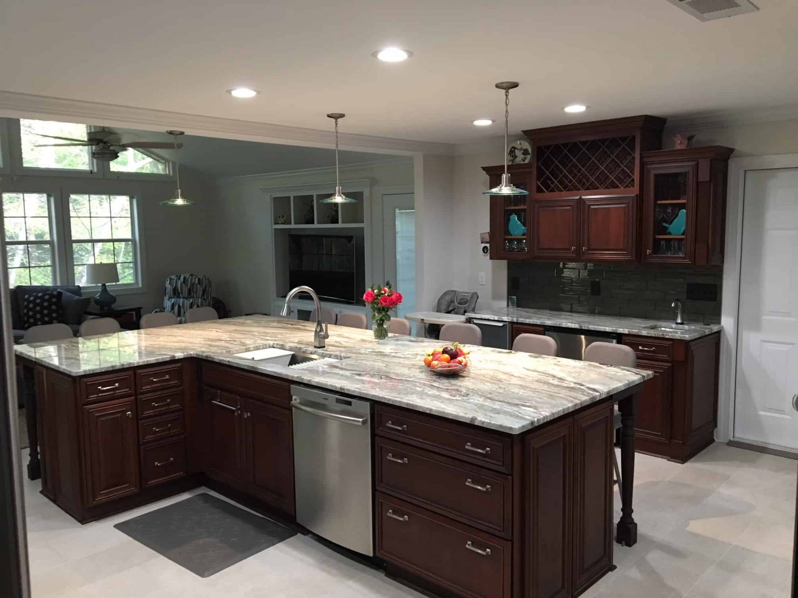 Latest Trends in Kitchen and Bathroom Remodeling » Better ...