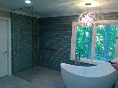 Birmingham Home Kitchen And Bathroom Remodeling