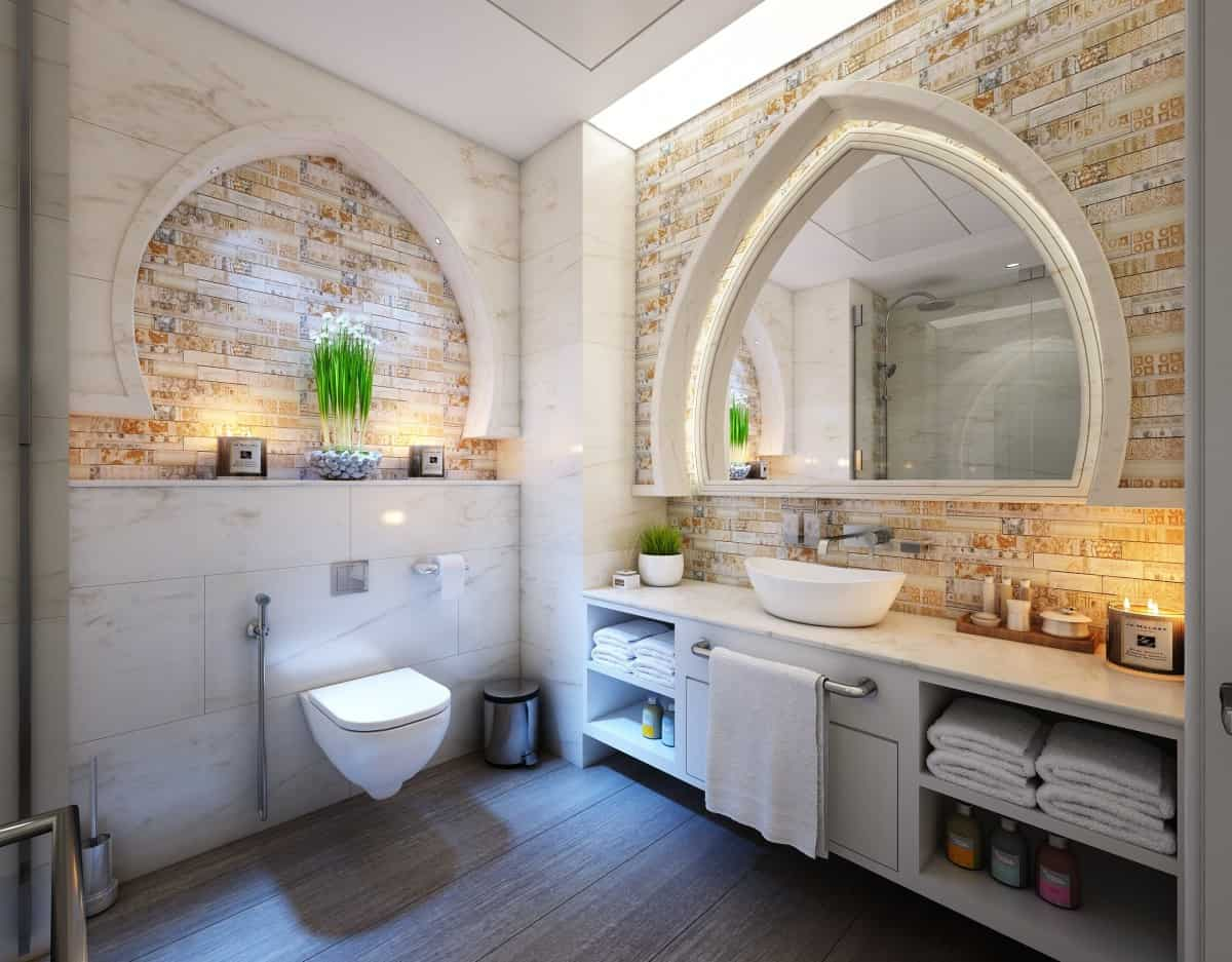 Five Bathroom Sink Styles To Consider For Your Next Remodel