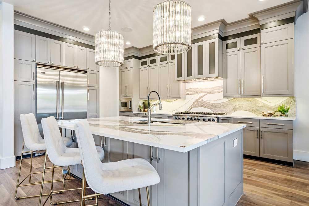 Designing a Transitional Kitchen Remodel » Better Built ...